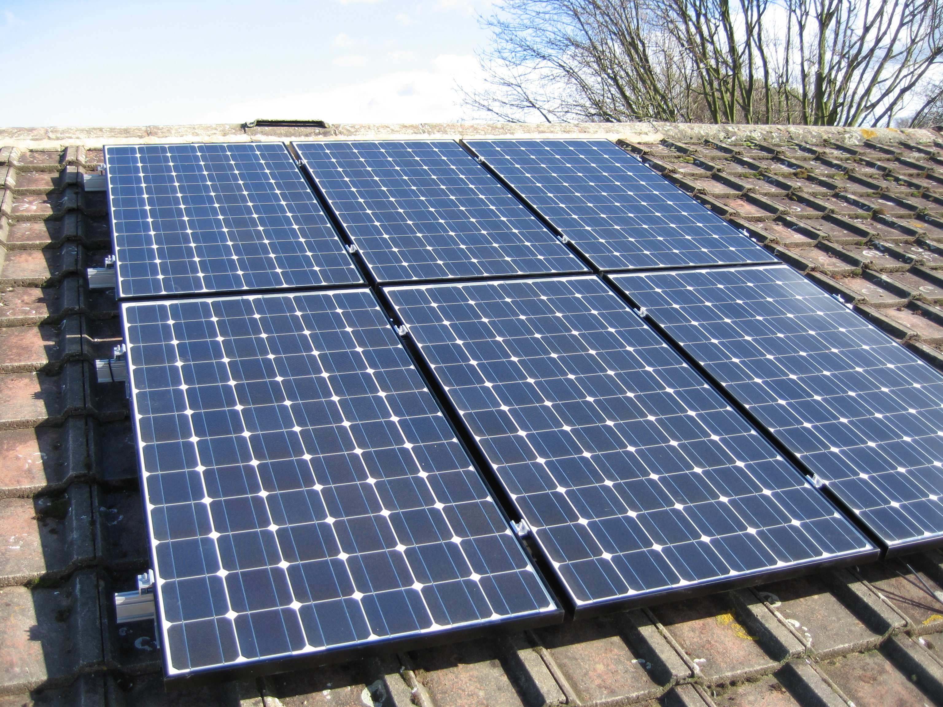 A fotovoltaikus energiák hálózatba integrálása 2. rész