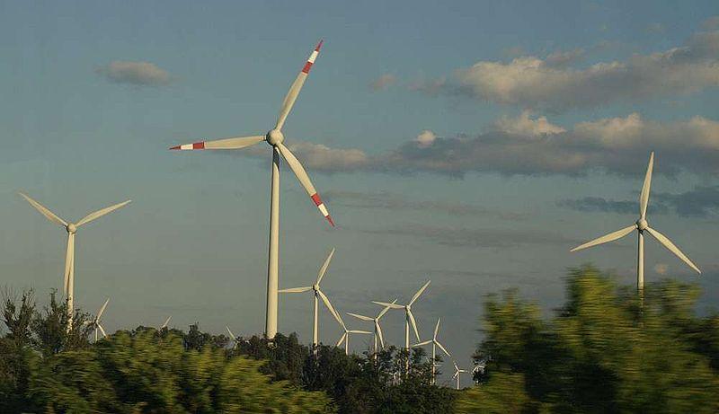 Miért került háttérbe a szélenergia