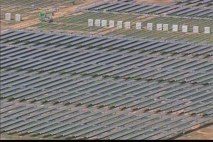Inkább a szomszédos országokba mennek a zöldenergia-befektetők