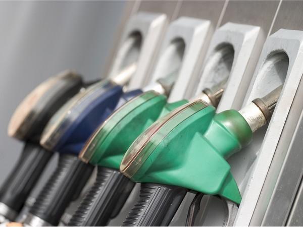 Csúcson a német benzin ár